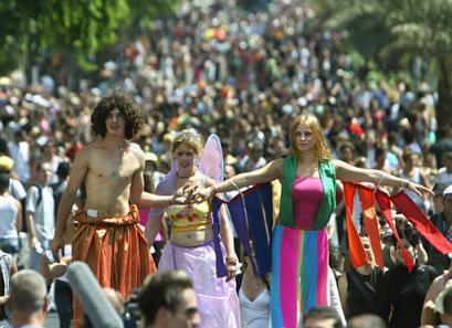 Gay-pride-Barcelona