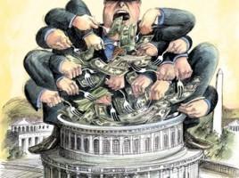 politicos sueldos