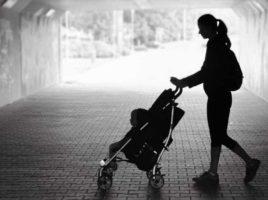 pobreza y género